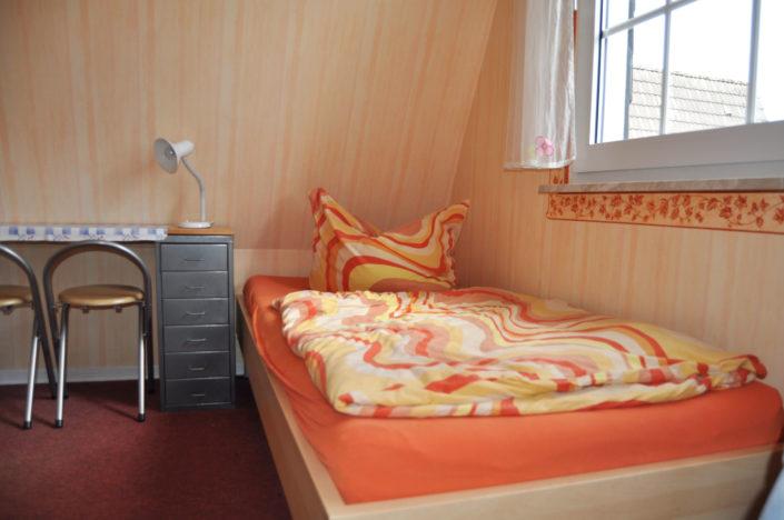 Kinderzimmer Ferienhaus Cuxhaven Exner