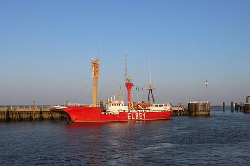 Museumsschiff Elbe 1